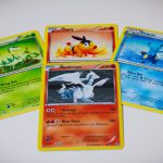 Mania For Trading Cards Causes Issues