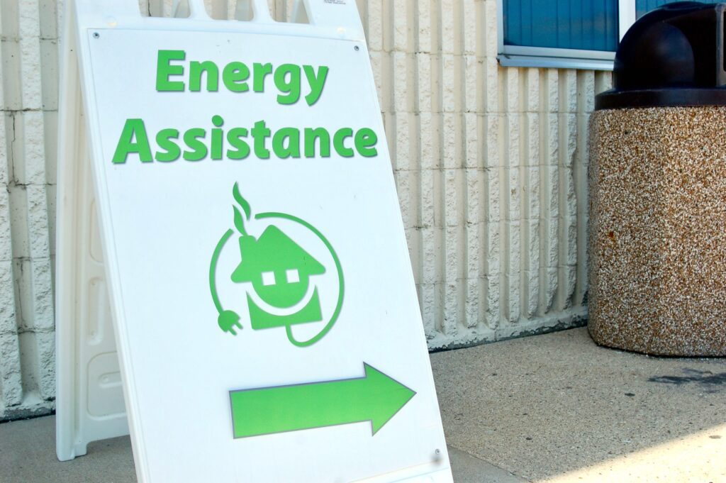The state expects to receive more federal funding that it will use to help residents who are behind on their utility bills. File photo by Brittany Carloni/NNS.