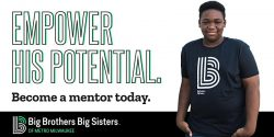 Big Brothers Big Sisters Weekly Informational Session