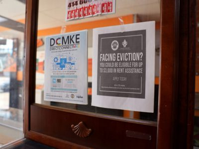 National Eviction Moratorium Could Soon End