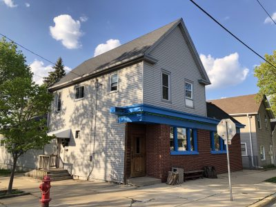 New Cocktail Bar Planned for Bay View
