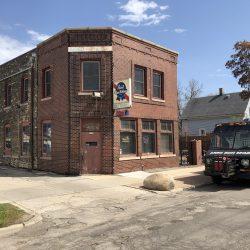 Kochanski's Concertina Beer Hall, 1920 S. 37th St. Photo taken May 1st, 2021 by Dave Reid.