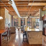 MKE Listing: Fabulous Historic Third Ward Condo