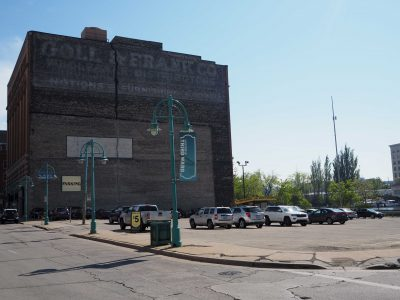 Eyes on Milwaukee: Mixed-Use Development Proposed for Third Ward