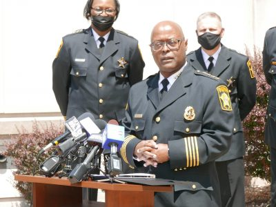 MKE County: County Jail Gets National Accreditation