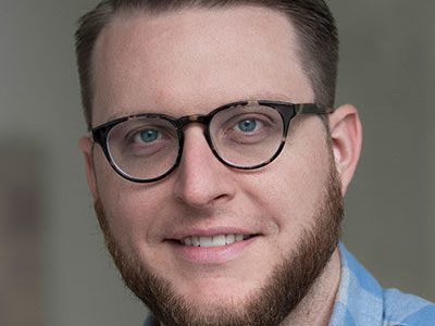 Marquette professor receives fellowship from Berggruen Institute