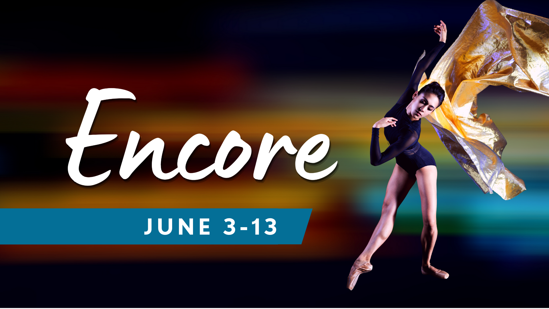 Milwaukee Ballet to present highlights from its archives in uplifting season finale, Encore