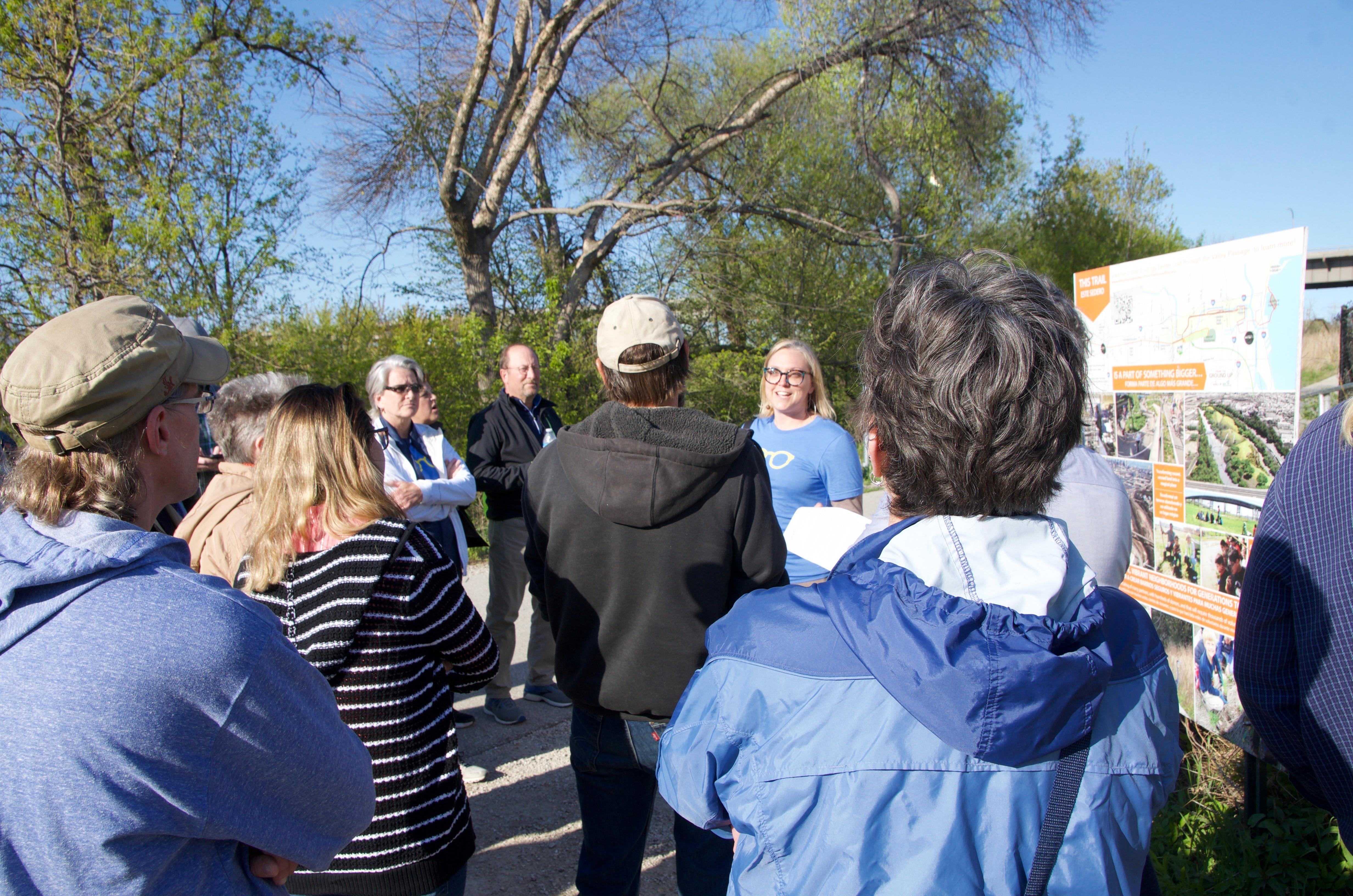 Jane's Walk MKE is back with 15 neighborhood walks in 2021