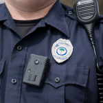State Residents Support Police Body Cameras