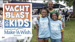 Yacht Blast For Kids 2021