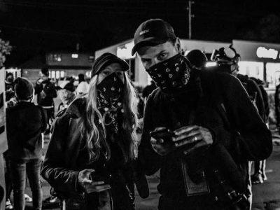 Film: Bullhorn Films Documents Protests