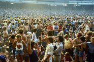 County Stadium. Photo courtesy of Jim Cryns.