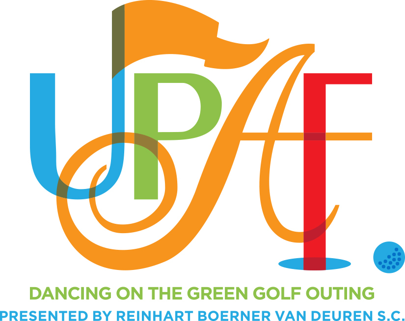 UPAF Dancing On The Green Golf Outing