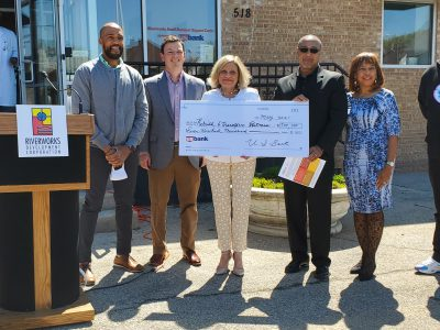 Riverworks Financial Clinic expands to help Milwaukee residents gain financial stability