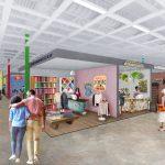 Plats and Parcels: A Northwest Side Hub for Minority Entrepreneurs