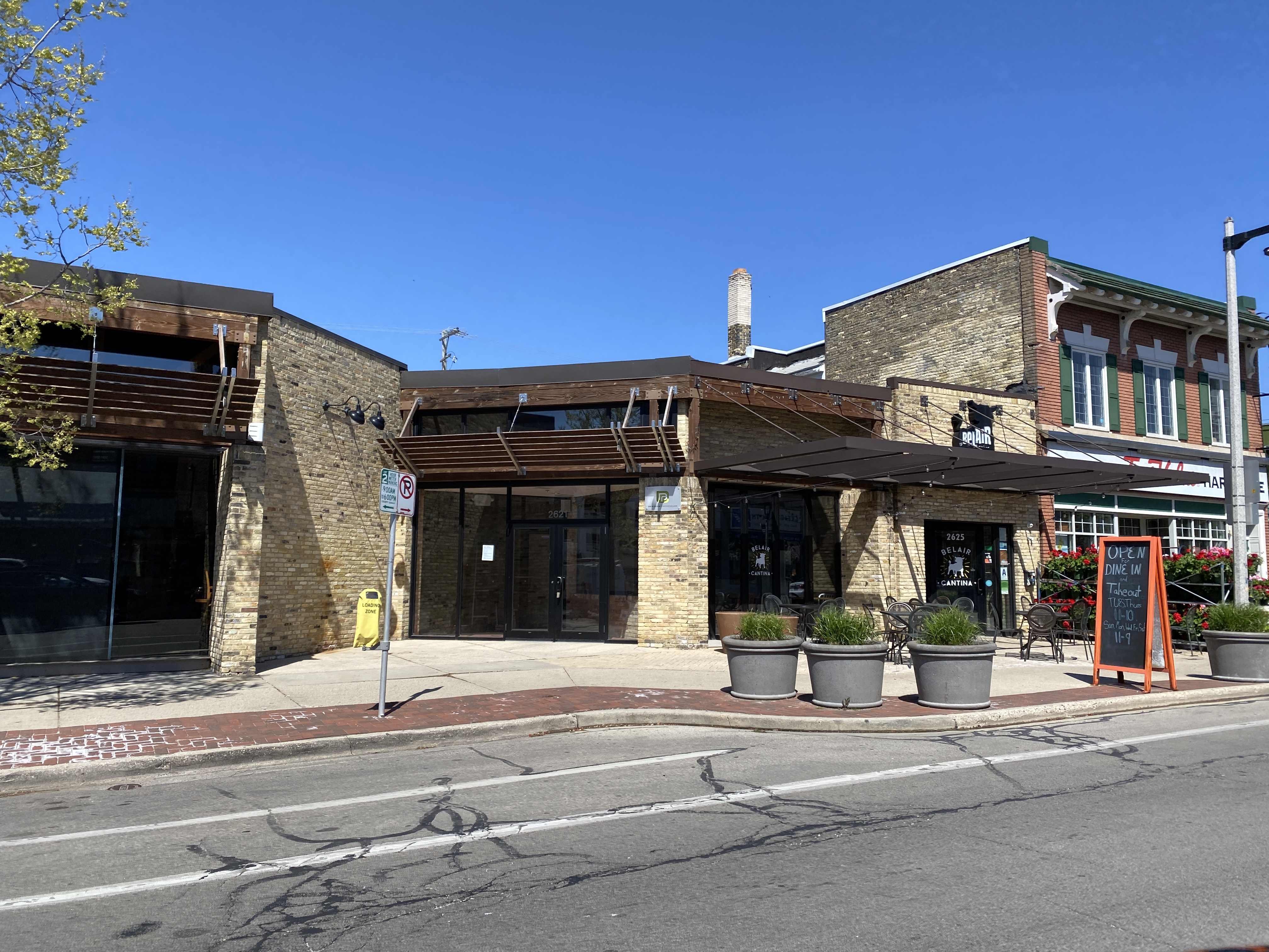 Canela Café Opening This Summer on Milwaukee's Historic Downer Avenue