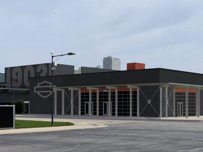 Eyes on Milwaukee: Harley-Davidson Museum Adding New Building