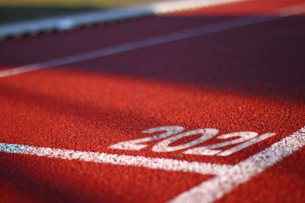 Track. (Pixabay License).