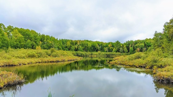 DNR Launches Healthy Watersheds Initiative To Spotlight Wisconsin's Water Resources
