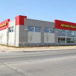 Friday Photos: New Advance Auto Parts Store On North Avenue