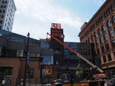 Eyes on Milwaukee: Herzing Returns To Downtown