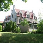 Plats and Parcels: Hmong Association Buys West Side Mansion