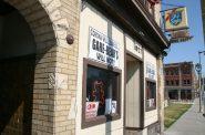 Gare-Bear's at 927 N. 27th St. Photo by Jeramey Jannene.