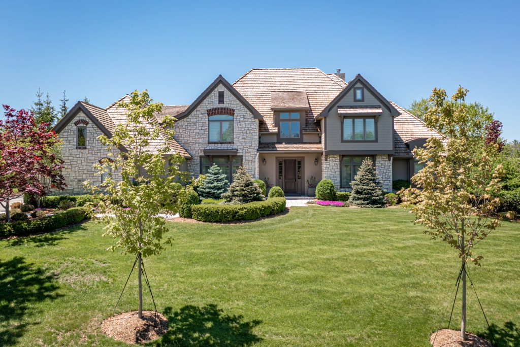11675 N. Canterbury Dr., Mequon, WI. Photo courtesy of Shelley Daily Realtor - First Weber.