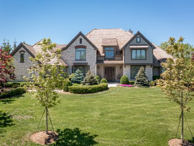MKE Listing: Spectacular Mequon Home