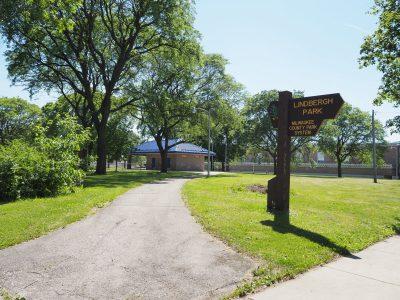 MKE County: Supervisor Proposes Renaming Lindbergh Park for Lucille Berrien