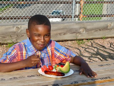 How to Get Free Meals for Kids This Summer