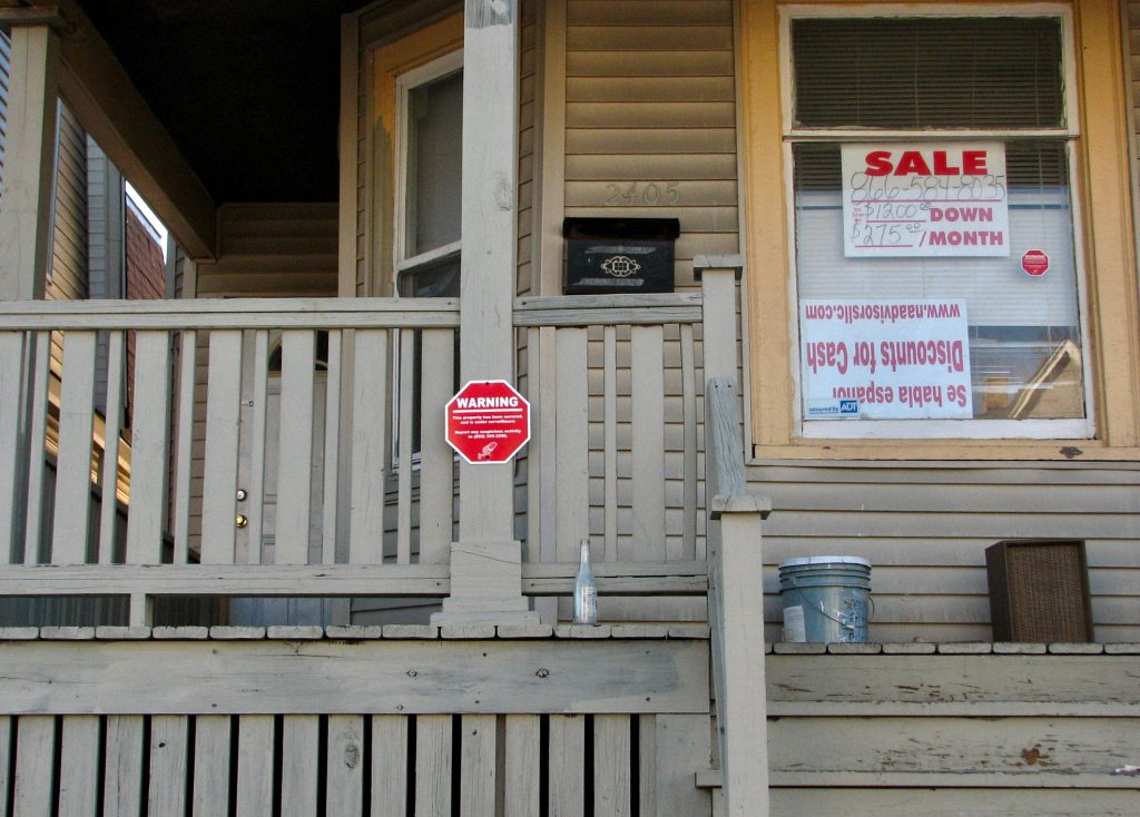 June is National Homeowners Month, and several webinars are planned to help residents understand the process of buying a home. NNS file photo.