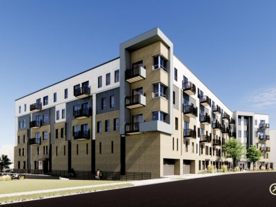 Eyes on Milwaukee: New Apartments for N. Water St. Draw Opposition