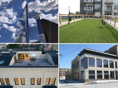 Eyes on Milwaukee: 2021 Mayor's Design Awards Announced
