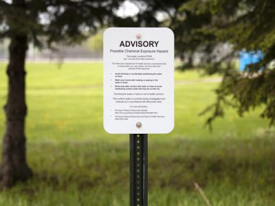 Environmental Groups Seek to Intervene in PFAS Case