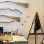 The Magic of Handmade Brooms