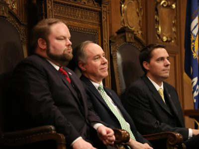 Republicans Scheme to Continue Scott Walker Era