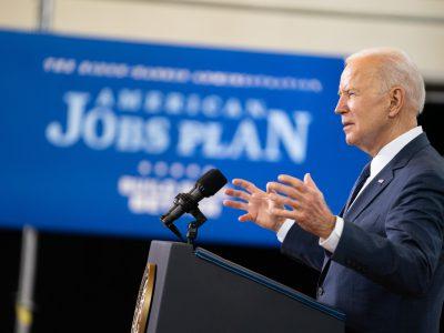 Biden Plans Seek to Persuade Trump Voters