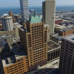 Eyes on Milwaukee: 20-Story AT&T Building Sold for $30 Million