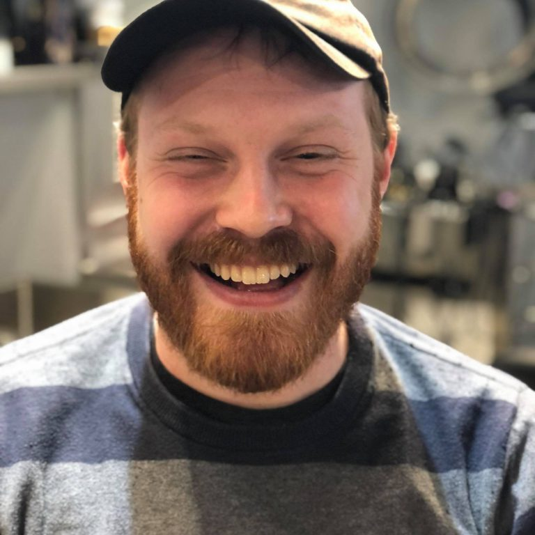 Ben Slowey. Photo courtesy of Wisconsin Music Ventures.