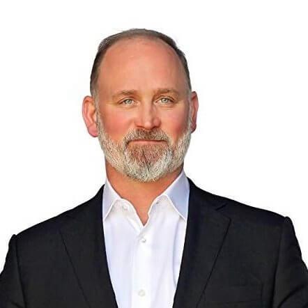 Derrick Van Orden. Photo from campaign website.