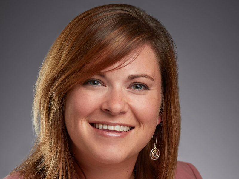 Lindsey Harness, Ph.D., Appointed Director of the  Alverno College Research Center for Women and Girls