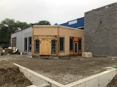Friday Photos: Hue's New Home