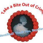 Burglar Identified Through Cookie Giveaway