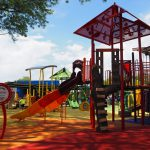Northwestern Mutual Builds New Park on Summerfest Grounds