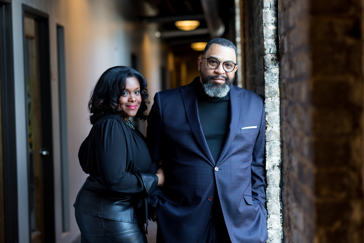 Black-owned family business finds success in trucking