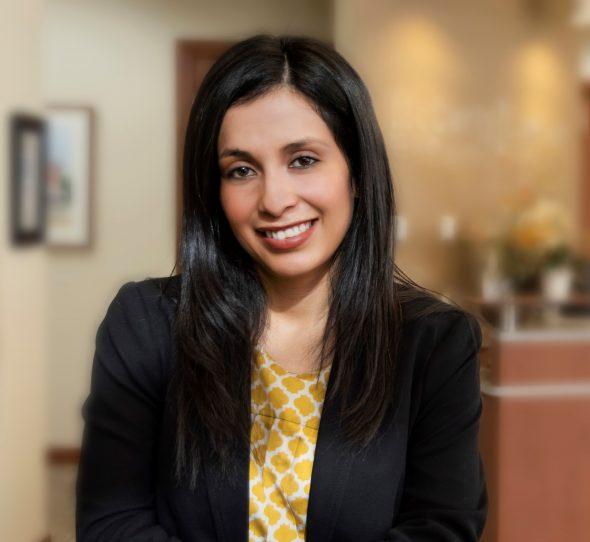 Yadira Rein. Photo courtesy of Gov. Evers' office.
