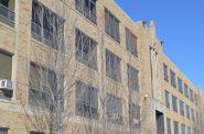 Divine Savior Holy Angles High School. Photo taken March 5th, 2015 by Christopher Hillard.