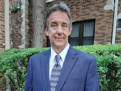 St. Thomas More High School Announces Joel Eul (TM '79) as Next Principal