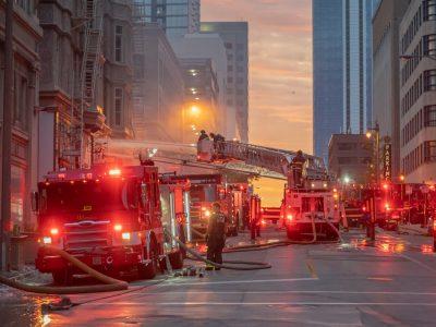 Urban Milwaukee Burned, Its Members Made It Rise
